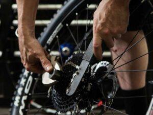 Bicycle Repair Services