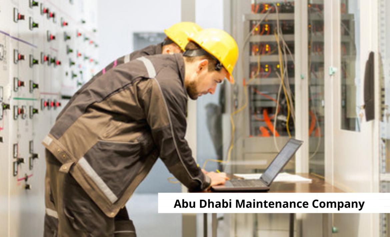 Abu Dhabi Maintenance Company