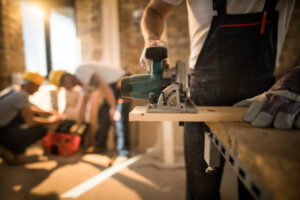 Carpenter in Ajman